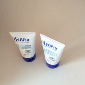 Renew Intensive skin therapy  lotion travel size